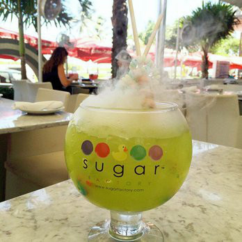 Sugar Factory South Beach
